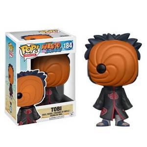 Naruto Tobi Funko Pop! Vinyl