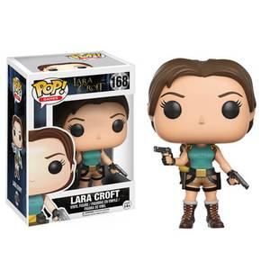 Figurine Pop! Lara Croft Tomb Raider