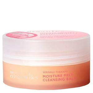 Очищающий увлажняющий бальзам для лица Spa Magik Organiks Wrinkle Therapy Moisture Melt Cleansing Balm