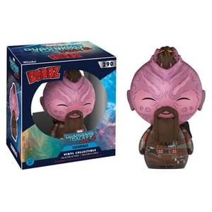 Guardians of the Galaxy Vol. 2 Taserface Dorbz Vinyl Figure