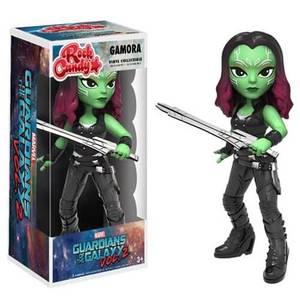 Guardians of the Galaxy Vol. 2 Gamora Rock Candy Vinyl Figure
