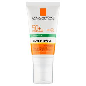 La Roche-Posay Anthelios Anti-Shine SPF50+ Sun Cream 50ml