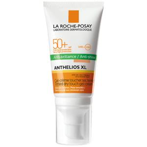La Roche-Posay Anthelios crema solare colorata anti-lucidità SPF 50+ 50 ml