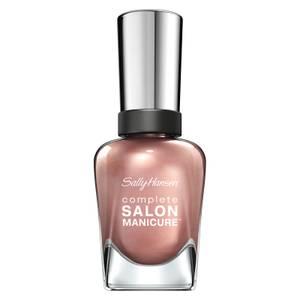 Sally Hansen Complete Salon Manicure 3.0 Keratin Strong Nail Polish - World Is My Oyster 14.7ml