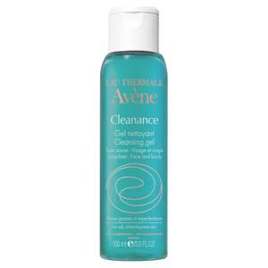 Avène Cleanance Cleansing Gel 3.3fl. oz