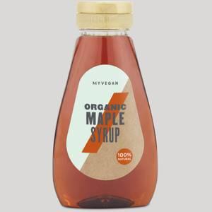 Organický Javorový Sirup