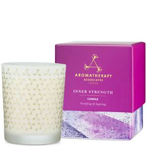Aromatherapy Associates Inner Strength Candle