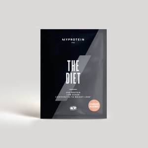 THE Diet (Vzorek)