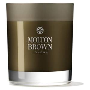 Molton Brown Tobacco Absolute Single Wick Candle 180 g