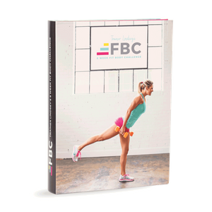 6 Week Fit Body Challenge DVD (DVD ONLY)