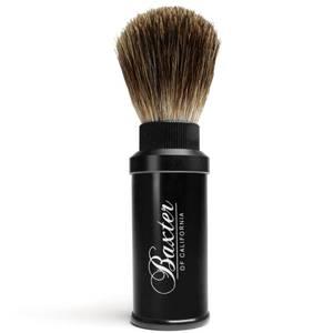 Baxter of California Aluminum Travel Brush