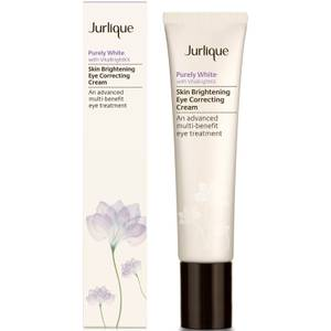 Jurlique Purely White Skin Brightening Eye Correcting Cream 15ml