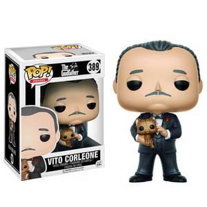 The Godfather Vito Corleone Funko Pop! Vinyl