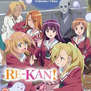 Re-Kan Collection