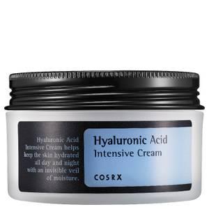 Интенсивный увлажняющий крем с гиалуроновой кислотой COSRX Hyaluronic Acid Intensive Cream 100мл