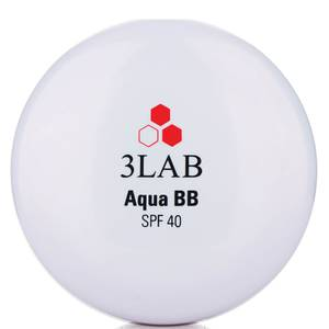3LAB Aqua BB SPF40 Moisturiser - Shade 03 30ml
