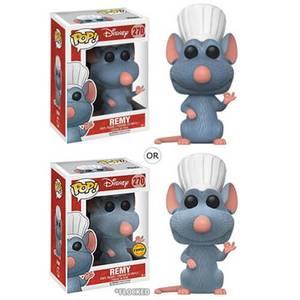 Ratatouille Remy Pop! Vinyl Figur