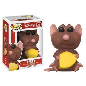 Ratatouille Emile Pop! Vinyl Figur