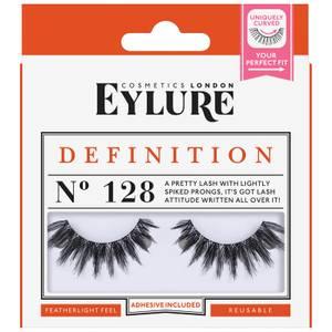 Eylure Definition No.128 Eyelashes