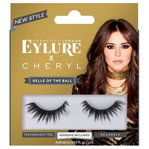 Faux-Cils Evening X Cheryl – Belle of the Ball