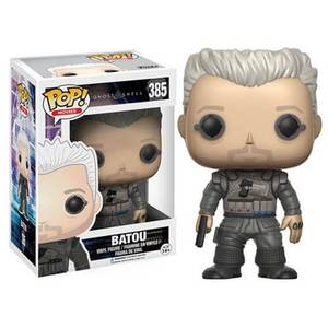 Ghost in the Shell Batou Funko Pop! Vinyl
