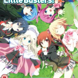 Little Busters - Season 1 Collection