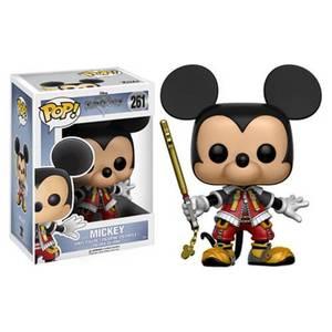 Disney Kingdom Hearts 3 - Topolino Pop! Vinyl