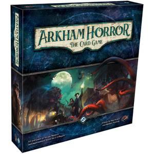 """Juego """"Arkham Horror: Juego de Cartas"""""""