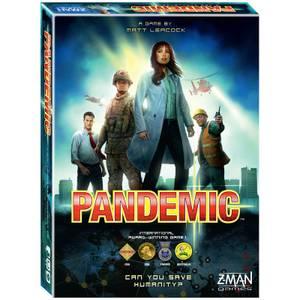 Pandemic (2013) Board Game