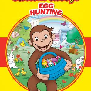 Curious George: Easter Egg Hunt