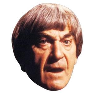 Masque de Déguisement Doctor Who - Le Deuxième Docteur
