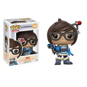 Overwatch Mei Funko Pop! Vinyl