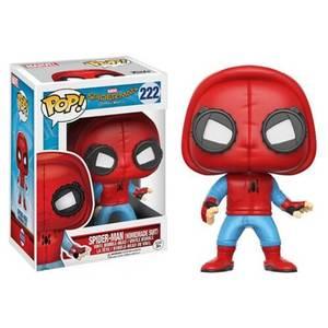 Spider-Man Homemade Suit Pop! Vinyl Figure