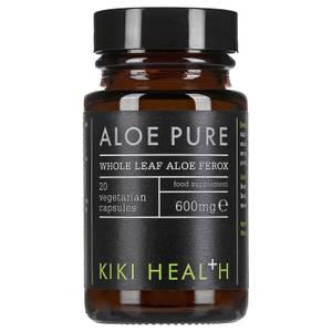 KIKI Health Aloe Pure Tablets (20 Capsules)