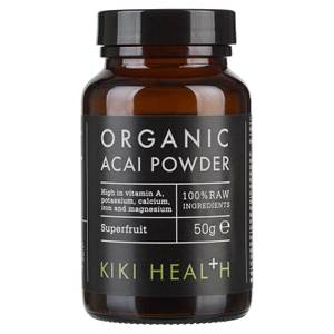 KIKI Health açaí biologica in polvere 50 g