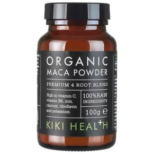 KIKI Health maca biologica in polvere 100 g