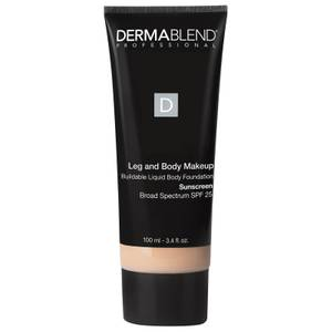 Dermablend Leg and Body Makeup SPF 25 (Various Shades)