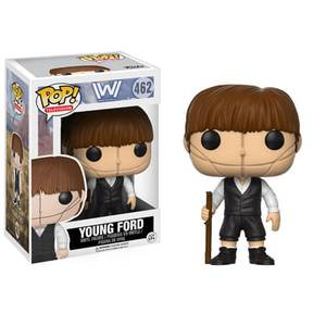Westworld Young Dr. Ford Figura Pop! Vinyl