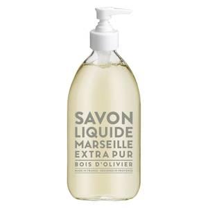 Compagnie de Provence Liquid Marseille Soap 500ml - Olive Wood