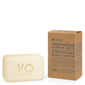 Compagnie de Provence Scented Soap 150g - Black Jasmine
