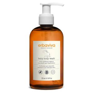 Erbaviva Baby Body Wash 175ml