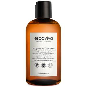 Erbaviva Awaken Body Wash