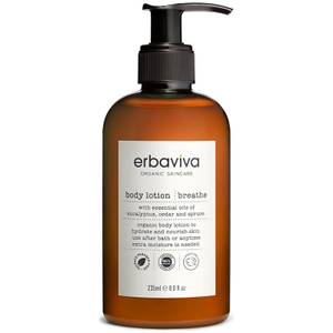 Erbaviva Breathe Body Lotion