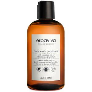 Erbaviva Embrace Body Wash