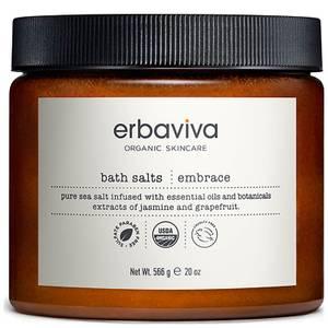 Erbaviva Embrace Bath Salts