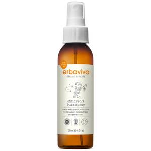 Erbaviva Organic Buzz Spray
