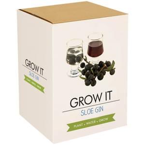 Grow It Sloe Gin