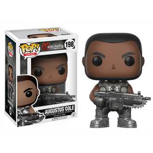 Figura Funko Pop! Augustus Cole - Gears of War