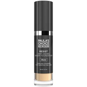 Paula's Choice Resist Anti-Aging Serum Matte Foundation 1 fl. oz (Various Shades)