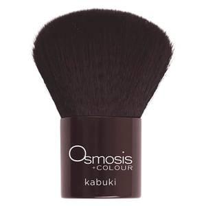 Osmosis Color Kabuki Brush
